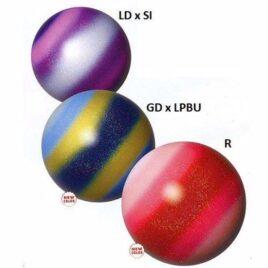 Мяч М-207S ТриколорSASAKI 18,5 см.(Япония)