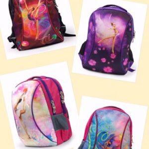 Рюкзак для худож.гимнастики (Россия)