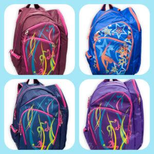 Рюкзак для художественной гимнастики (Россия)